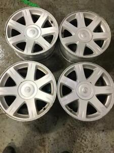 2005-2009 Chysler 300 | 17inch Rims | 5x114,3 | Perfect Condition Very Clean