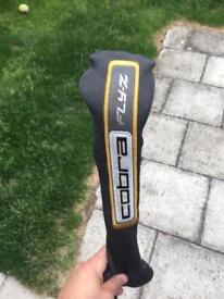 Cobra Fly-Z 5-7 wood