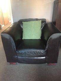 FREE Single seat armchair
