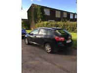 For sale Seat Ibiza Estate 1.2TSI , LHD , spanish plates