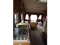 96 swift challenger 5 berth