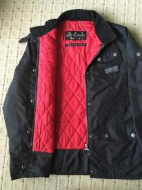 Barbour age 12/13 - size 8