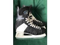 Ice Hockey Skates - CCM Powerline 120 - Size 8