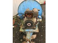 Diesel bowser pressure washer spare repair