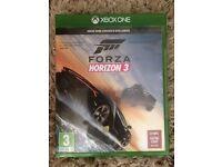 Forza Horizon 3 (Xbox One)