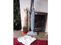 Bissell Steam Mop - 100% Chemical Free - vgc