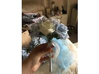 Wedding/ Galaday bouquets or perfect for girls in Galaday