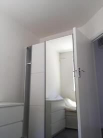 Single room £400/month all inclusive