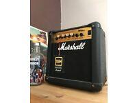 Marshall Amp MG10CD Brand New w Tags