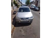 Vauxhall corsa 1.2 twinport sxi , Cheap , low mileage , M.O.Ted