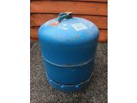 Campingaz Gas Cylinder