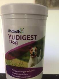 Dog Yudigest Tablets