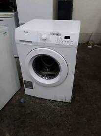 AEG Washing Machine - Delivery Available