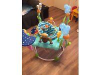 Bright stars Nemo bouncer