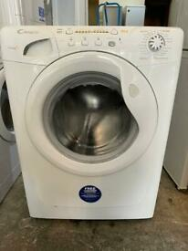 Candy Grand 8kg 1400 rpm Washing Machine With Free Delivery 🚚