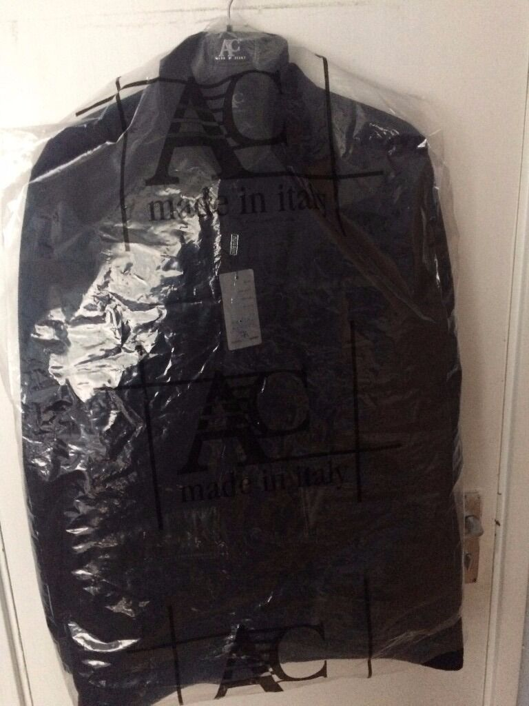 2 Ac Made In Italy Jackets Cheap In Bromley London Gumtree