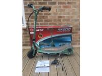 Razor RX200 Electric dirt scooter BARGAIN £85