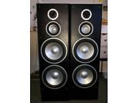 Eltax millenium 500 floor standing speakers