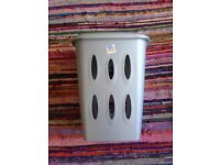 Laundry basket 45 litre in good condition