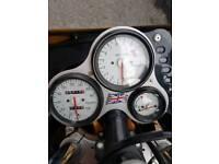Daytona 955i for sale