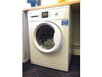 Beko Washing Machine - Just over one year old!