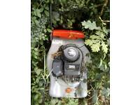 Petrol lawnmower spares or repair 40 inch