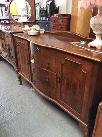 ** 3 VINTAGE SIDEBOARDS FOR SALE ** NOW ONLY £95 each **