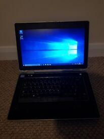 Dell e6430 laptop