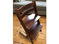 Stokke Tripp Trapp - excellent condition + many extras