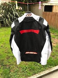 Motorcycle Enduro jacket