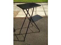 Folding projector stand - Bargain!