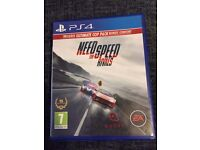 Need for Speed Rivals £15