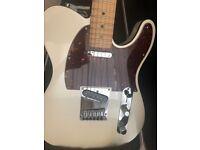 Fender American Deluxe Telecaster £1150 ono