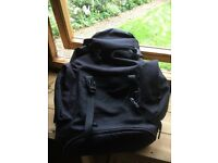 Rucksack/Backpack British Army Excellent