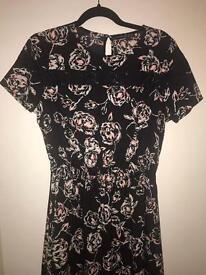 Size 14 floaty dress