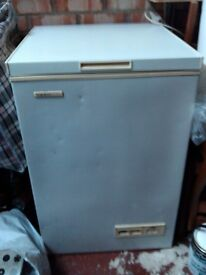 Freezer, strong and simple. Good condition