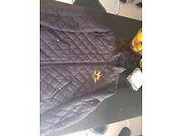 Ralph Lauren polo Jacket Black