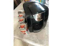 Tassimo Bosch coffee/hot chocolate machine