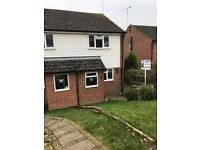 2 Bedroom House - Ninfield - To Let