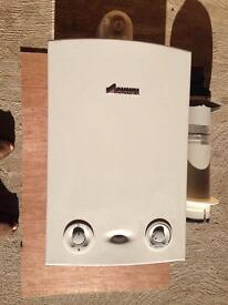Worchester Conventional Boiler - excellent condition