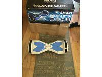 Segway balance hover board