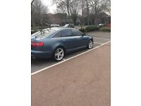 Swap or sell2010 A6 S LINE SPECIAL EDITION LE MANS 2.0 TDI AUTOMATIC