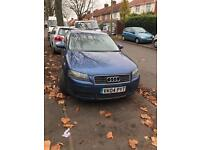 Audi a3 breaking spares