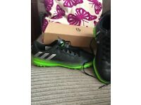 Boys Adidas Messi 16.4 Trainers Size 3