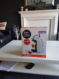 Dolce gusto piccolo new never opened