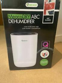 MeacoDry ABC Dehumidifier