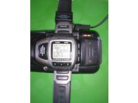 Casio GPS watch for sale