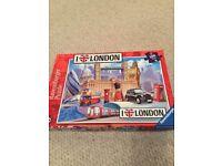 London jigsaw