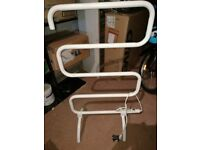 Nearly New Electric Towel Rail for Sale