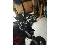 Wk colt 50cc